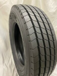 225 70r19 5 1 tire 128 126m Road Warrior Gar202 Hankong New Steer All Position