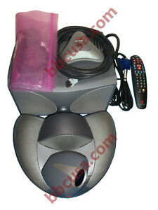 Polycom Vsx 7000s 2201 22298 001 Includes Subwoofer Mic And Remote