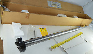 Tecnara Japan 4mt Morse Taper Super Drill Head 0 80 100mm Range 30 Long