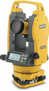 Cst berger Electronic Digital Transit theodolite Model Dgt 10