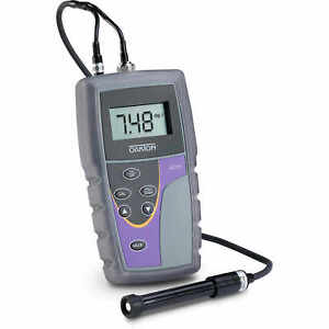 Oakton Do 6 Dissolved Oxygen Meter With Probe