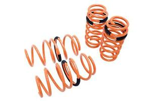 Megan Suspension Lowering Springs For 12 13 14 15 Honda Civic Includes Si