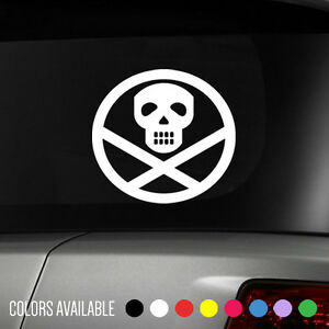 Suicide Squad Vinyl Decal Sticker Batman Dark Knight Dc Marvel Avengers