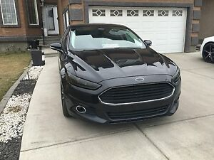 13 16 Ford Fusion Headlight Fog Light Tint Cover Vinyl Overlays Smoked