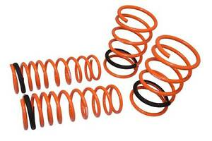 Megan Suspension Lowering Springs For 91 99 Mit 3000gt Awd Vr4 Z11 Z15 Z16 Only
