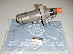 Agco Same 72258119 Fuel Injection Unit Pump Nozzle Omap Opfr 1k90 286 Pmi 82 8