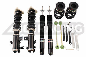Br Series Coilover Damper Kit For 14 Up Honda Civic Si 2 4dr Fb Fg Bc Racing
