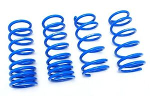 Megan Lowering Springs For 06 12 Lexus Gs300 Gs350 Gs430 Gs460 Rwd Only