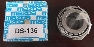 Mazda Genuine Parts Rear Differential Rear Pinion Bearing 0221 27 210