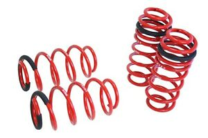 Megan Suspension Lowering Springs For 10 13 Vw Golf Gti A6 Typ 5k Mk6