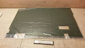 Nos Body Panel Insulation 11609219 5 ton 2 5 t M35 2510010154422