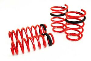 Megan Suspension Lowering Springs For 07 11 Bmw E92 3 Series Coupe Rwd