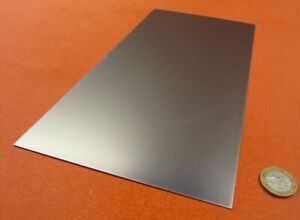 301 Stainless Steel Sheet Shim 010 0007 X 6 0 X 1 Foot Length