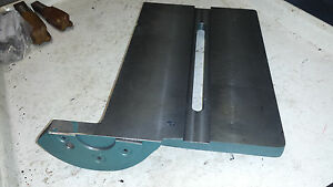 Oliver Belt Disc Sander Table Upgrade Replacement 182 51 g 152