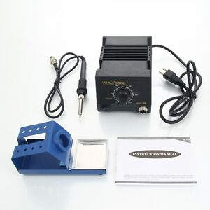 Yihua 936b 50w 110v Advanced Anti static Soldering Station Soldering Iron Kit