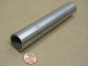 316 Stainless Steel Tube 1 0 Od X 870 Id X 065 Wall X 6 Length 1 Pcs