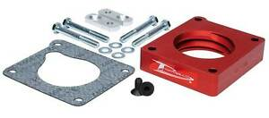 Airaid Throttle Body Spacer 400 529 94 95 Ford Mustang 5 0l