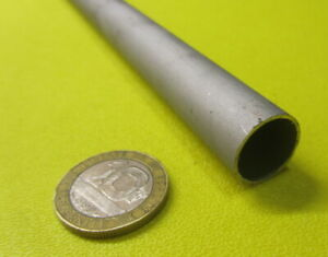 304 Stainless Steel Tube 625 Od X 5690 Id X 028 Wall X 3 Foot Length 1 Unit