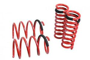 Megan Suspension Lowering Springs For 08 14 Mercedes Benz C Class W204