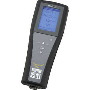 Ysi Pro2030 Handheld Dissolved Oxygen conductivity Meter