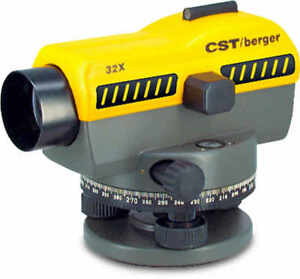 Cst berger Sal 32 Automatic Level 32x Magnification