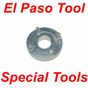 Volvo 200 Series Control Arm Driver Special Tool 9995081