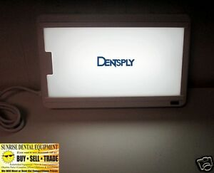 Dentsply Rinn Univeral X ray Viewer 12 X 6 used