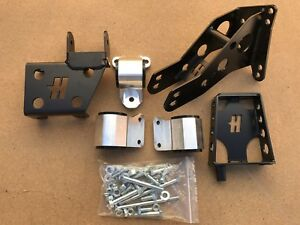 Hasport Engine Mounts Honda Civic Eg Integra Dc2 V6 J Series Egj2 94a Max Race