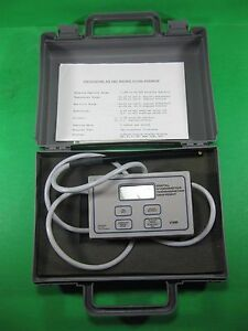 Vwr Traceable Hygrometer Thermometer Dew Point 35519 041 Used