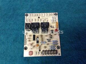 Armstrong R40403 003 Blower Control Board Carrier 20054502 1138 83 1002a