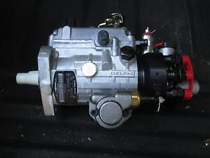 New Delphi Re509562 Fuel Injector Injection 6 Cylinder Pump John Deere Free Ship