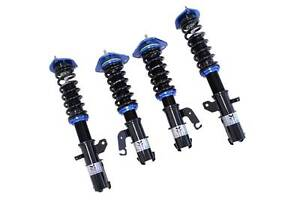 Megan Ez Ii Series Coilover Damper Kit For 90 93 Toyota Celica Gt Gts Fwd Only