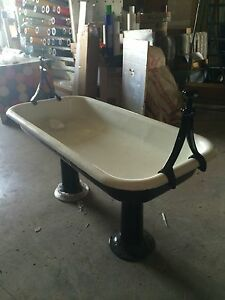 Beautiful Antique Factory Sink Basin Sink For Bar restaurant Office Or Home