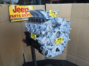 Jeep Wrangler Jk 3 8l Engine Motor Rebuilt Warranty 2007 2011 Assembly