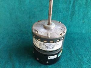 Carrier Bryant HD44AE116 G.E ECM Variable Speed Blower Motor 2.3