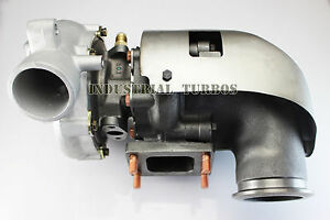 Turbocharger Gm8 For Gmc Chevrolet Sierra Silverado Suburban 6 5l Diesel Engine