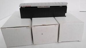 4 Allen Bradley 1756 Terminal Block Housings