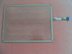 New Lcd Touch Panel For Danielson Touch Screen R8074 45 R8074 45 A