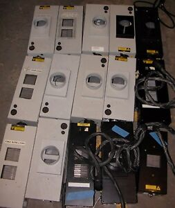 Lot 15 Omnichrome Series 43 Melles Griot Ion Lasers For Parts Repair