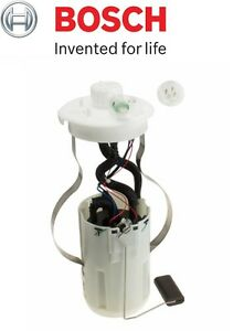 Land Rover Discovery 2001 2002 Electric Fuel Pump Bosch Brand New