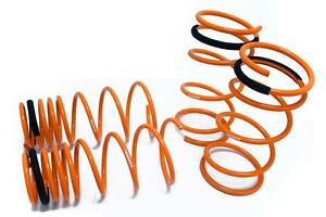 Megan Suspension Lowering Springs For 11 16 Hyundai Veloster Hatchback Coupe