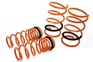 Megan Suspension Lowering Springs For 00 03 Nissan Maxima A33 Vq30 Vq35