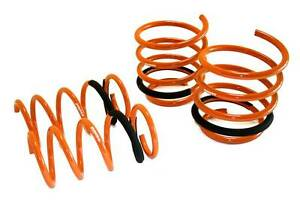 Megan Suspension Lowering Springs For 04 08 Nissan Maxima A34 Vq Vq35 All