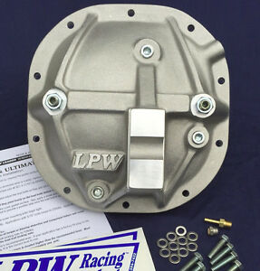 Ford Mustang Cobra Performance Girdle 8 8 Irs Differential Motorsports Cover