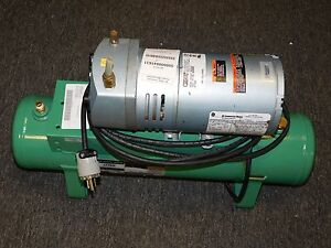 Dayton Electric Ge Air Compressor