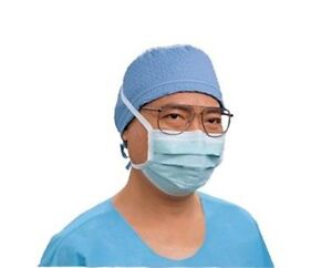 300 Kimberly Clark Surgical Mask 49501