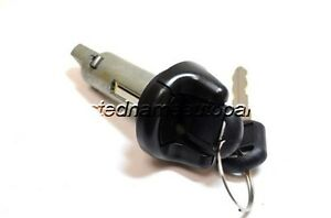Ignition Lock Cylinder W Key Chevy Astro Blazer Pickup Express Van S10 Tahoe