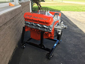 Heavy Duty Bbc Sbc Big Block Small Block Engine Cradles Stand Gm Chevy