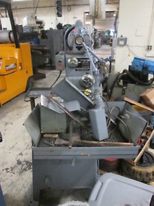 Sunnen Mbb 1600 1 3 8 spindle Bore 115 230v 1ph Precision Honing Machine Nice