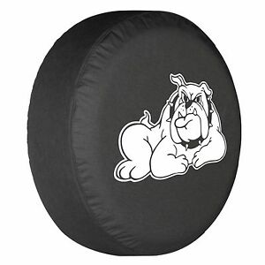 35 Bull Dog Tire Cover Boomerang Fits Jeep Wrangler Usa